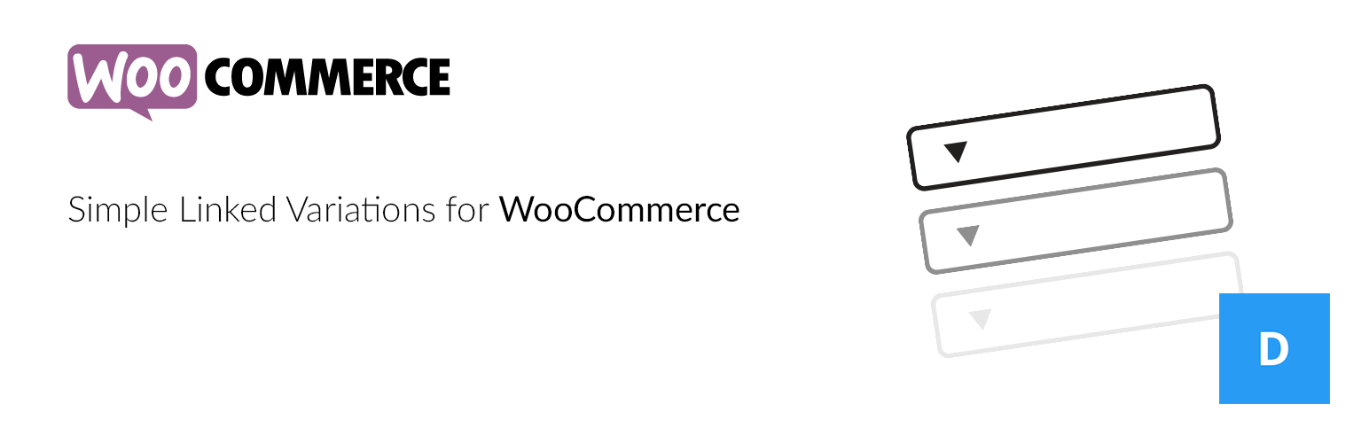 Simple linked Variations for WooCommerce
